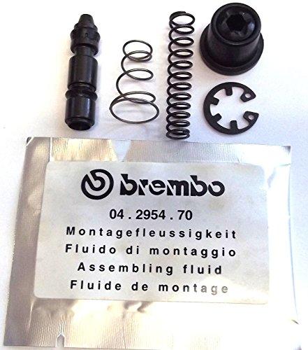 KTM FRONT BRAKE MASTER CYLINDER REBUILD KIT 12 MM 2009-20012 54813008300