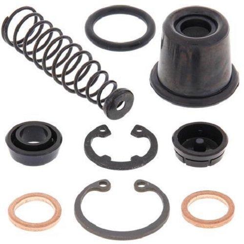 Rear Brake Master Cylinder Rebuild Kit Suzuki LT-Z400 Quadsport 2x4 2003 2004 2005 2006 2007 2008 2009