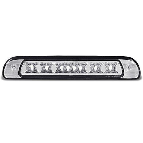 DNA motoring 3BL-TTU00-LED-CH LED Third Brake Light