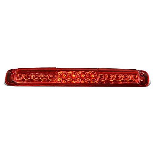 DNAMotoring 3BL-GMC99-LED-RD Third Brake Light