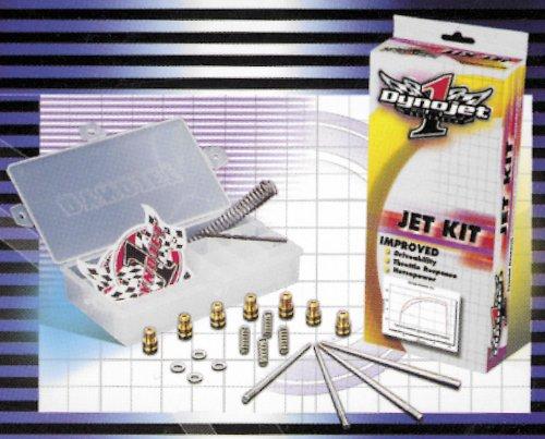 Dynojet Stage 1 Jet Kit for Suzuki GSX-R1100W GSXR 1100W 1995-1998