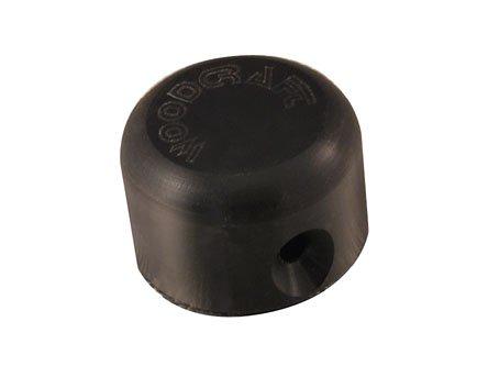 WOODCRAFT 2011-2012 SUZUKI GSXR 600  750 REPLACEMENT FRAME SLIDER PUCK - BLACK