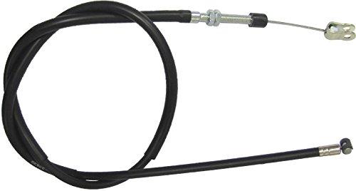 Suzuki GZ 125 Clutch Cable 1998-2011