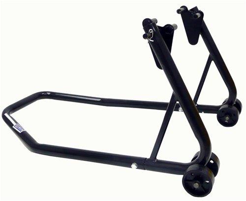 Yana Shiki ST605B Black Rear Motorcycle Stand