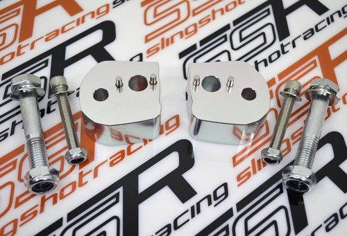 2006 2007 2008 2009 2010 2011 2012 2013 2014 2015 2016 2017 Yamaha FJR 1300 FJR1300 Handlebar Bar 1 Inch Risers