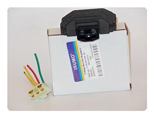 Regulator Rectifier Voltage Fit Yamaha FZ6 FZ6N FZ6S 04-09 R1 R6 99-01 YZF600
