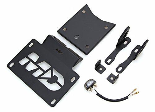 Fender Eliminator Kit for Yamaha FZ1 2006-2015 FZ8 2011-2013