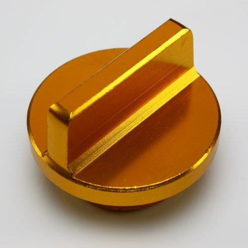 YAMAHA FZ1 R1 FZR600 YZF600R FZ6 R6 R6S Oil Cap Gold