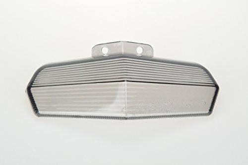 Motorcycle TAIL LIGHTSmoked Lens for 02-07 DUCATI 749DUCATI 999 Multistrada