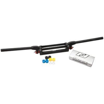 Fasst Flexx 1 18 Handlebar 12 Degree Enduro Bend Black for Husaberg FE 390 2010-2012