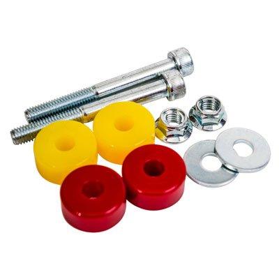 Fasst Flexx Handlebar Replacement Rebound Elastomer Kit