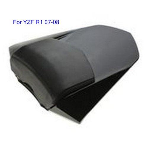 Autek Rear Seat Cover Cowl For Yamaha YZF R1 Black