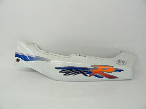 94 Suzuki GSXR 1100 used Left Tail Plastic Body Cowl Fairing