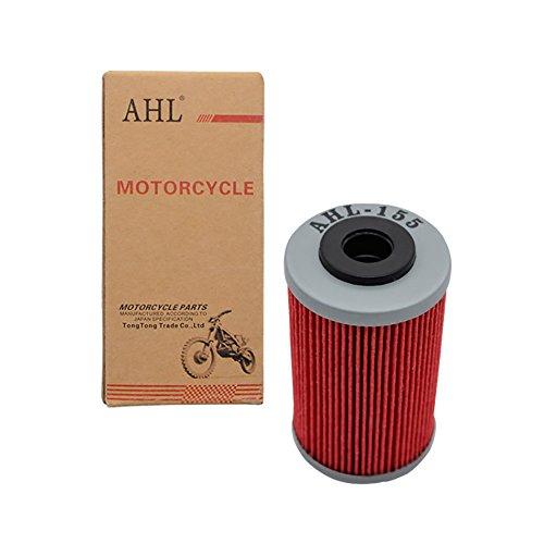 AHL 155 Oil Short Filter for KTM 625 SMC 625 2004-2006
