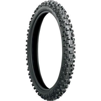 60100x14 Bridgestone M203 SoftIntermediate Terrain Tire for KTM 60 SX 1998-1999