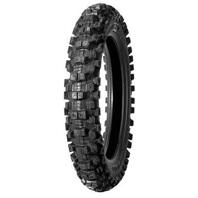 80100x12 Bridgestone M404 Intermediate Terrain Tire for KTM 60 SX 1998-1999