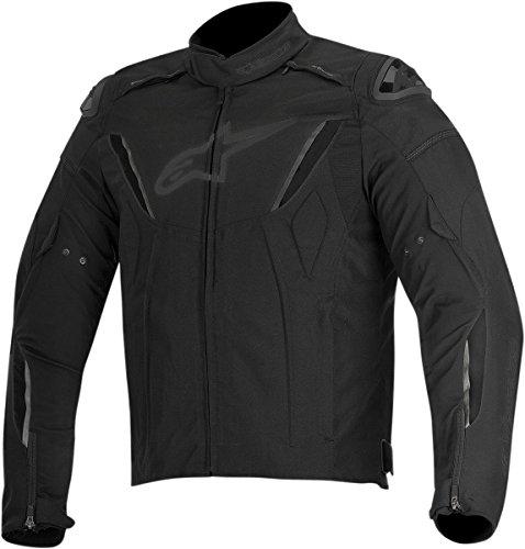 Alpinestars T-GP R Waterproof Mens Riding Jacket Black Large