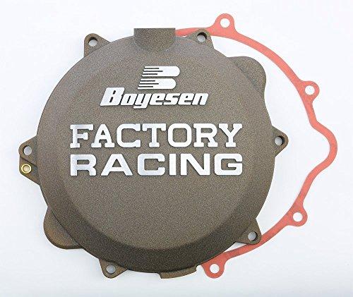 Boyesen Clutch Cover Magnesium CC-42AM