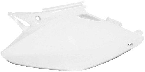 ACERBIS SIDE PANELS WHITE HONDA XR250 XR400 1994-2004