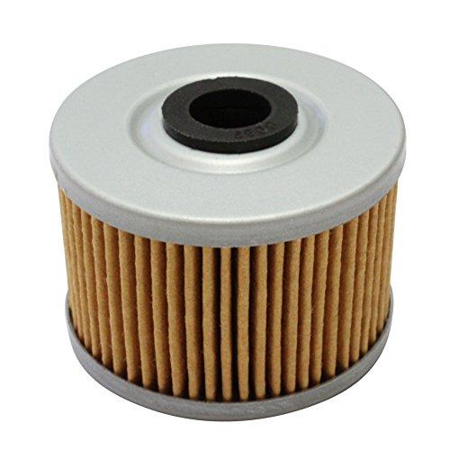Cyleto Oil Filter For Honda XR250 R 1982-2004 XR600 R 1985-2002 XR650 L 1993-2017