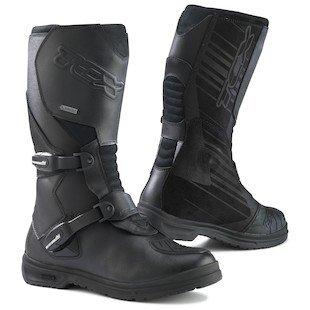 TCX Infinity Evo Gore-Tex Boots - 12 US  46 EU  Black