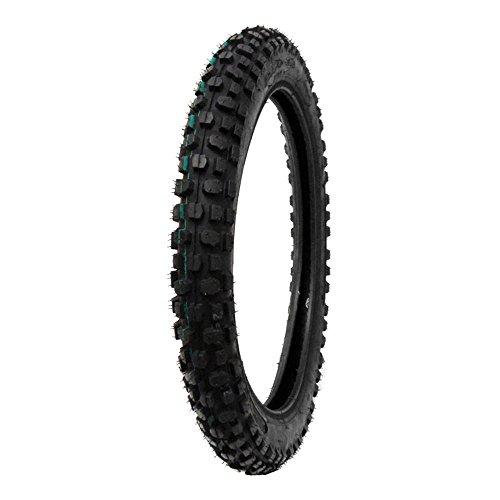 Dirt Bike Tire 250-14 Front or Rear Off-Road Fits on Honda CR60R 1983-84 CRF70F 2004-09 XR70R 1997-03