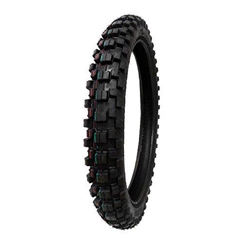 Dirt Bike Tire 70100-17 Model P153 Front or Rear Off-Road Fits on Yamaha YZ80 STUWABD 86-92 YZ80 93-99 YZ8085 00-10 TT-R125 00-10