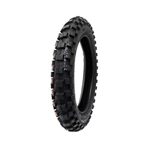 Dirt Bike Tire 90100-14 Model P153 Front or Rear Off-Road Fits on Yamaha YZ80 STUWABD 86-92 YZ80 93-99 YZ8085 00-10 TT-R125 00-03 TT-R125 04-10