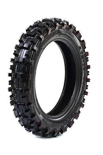 ProTrax PT1002 Motocross Off-Road Dirt Bike Tire 275-10 Front or Rear SoftIntermediate Terrain
