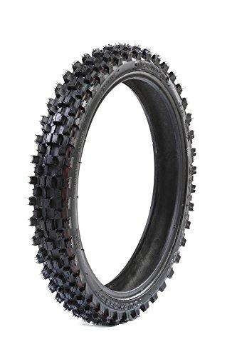 ProTrax PT1007 Motocross Offroad Dirt Bike Tire 60100-14 Front SoftIntermediate Terrain