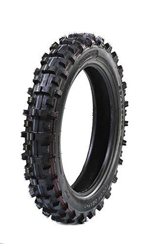 ProTrax PT1008 Motocross Offroad Dirt Bike Tire 90100-14 Rear SoftIntermediate Terrain