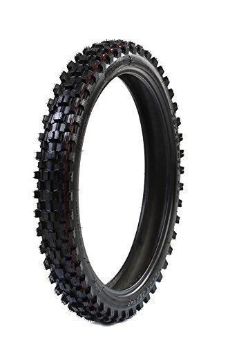 ProTrax PT1011 Off-Road Dirt Bike Tire 70100-17 Front SoftIntermediate Terrain