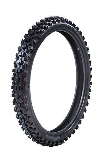 ProTrax PT1012 Motocross Off-Road Dirt Bike Tire 70100-19 Front