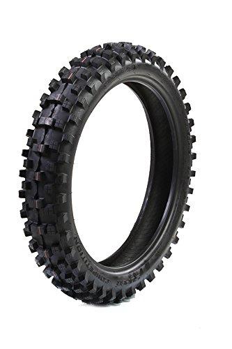 ProTrax PT1015 Motocross Off-Road Dirt Bike Tire 11090-19 Rear Soft to Intermediate Terrain