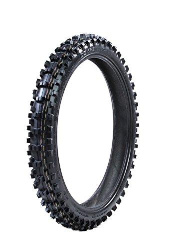 ProTrax PT1016 Motocross Offroad Dirt Bike Tire 80100-21 Front Soft to Intermediate Terrain