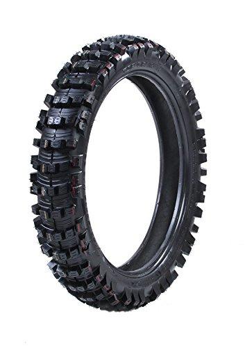 ProTrax PT1017 Motocross Off-Road Dirt Bike Tire 12090-19 Rear Soft Terrain