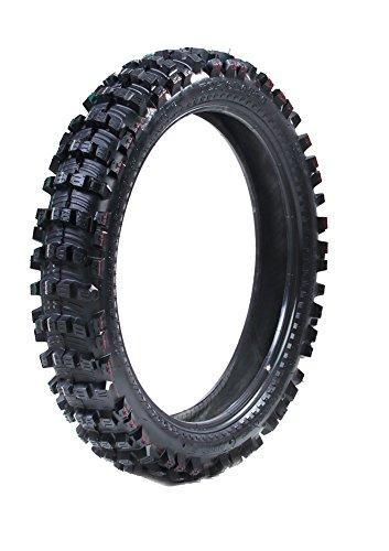 ProTrax PT1020 Motocross Off-Road Dirt Bike Tire 11090-19 Rear Soft Terrain