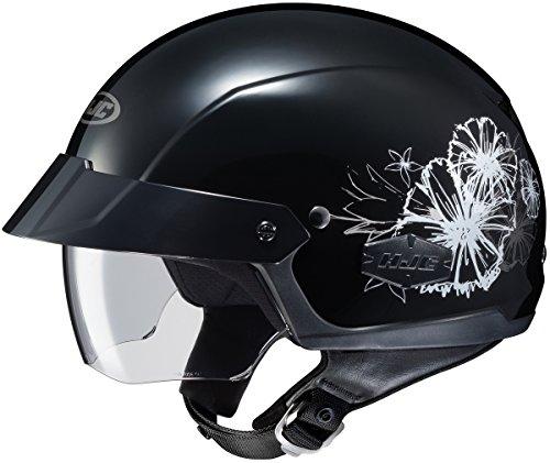 HJC Blush Womens IS-Cruiser Motorcycle Helmet - MC-5  Medium