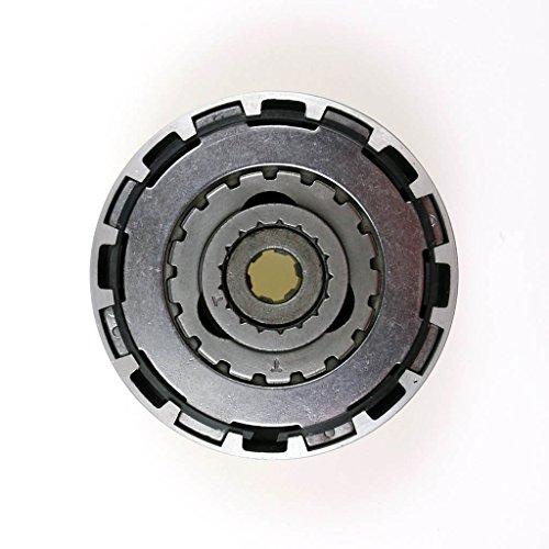 Chinese ATV Quad 4 Wheelers 110cc 125cc Engine Motor Auto Clutch Assembly