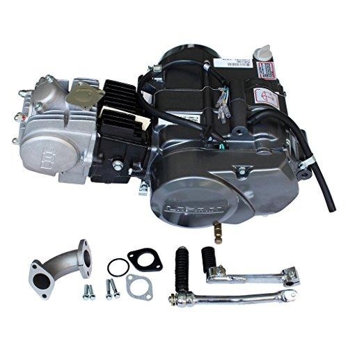 Motor HQ LIFAN 1P54FMI 125CC Engine Motor for Honda XR50 CRF50 XR CRF 50 70