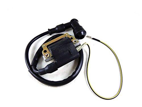 Ignition Coil for Kawasaki KLT160 Kawasaki Bayou 185 KLF185
