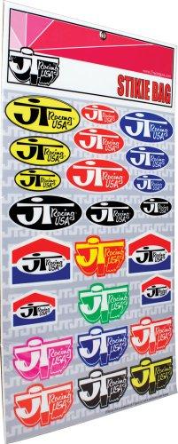 JT Racing USA S11STK132311 Sticker Kit