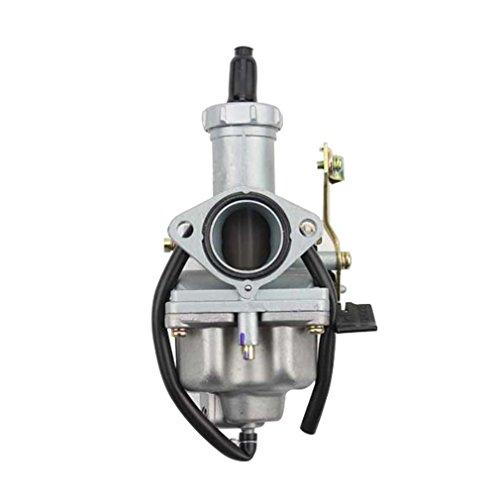 Annpee PZ27 mm 27mm cable Choke Carburetor for 4 Stroke CG 125cc 150cc 200cc 250cc 300cc ATV Go Kart Dirt Bike Quad Carb Chinese sunl