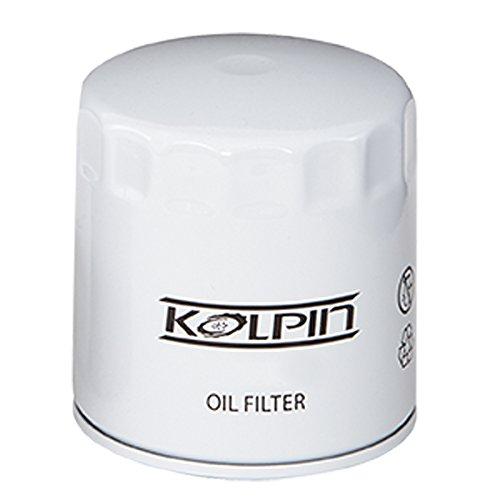 Kolpin Oil Filter Honda - Non-Automatic ATV - 02-4944