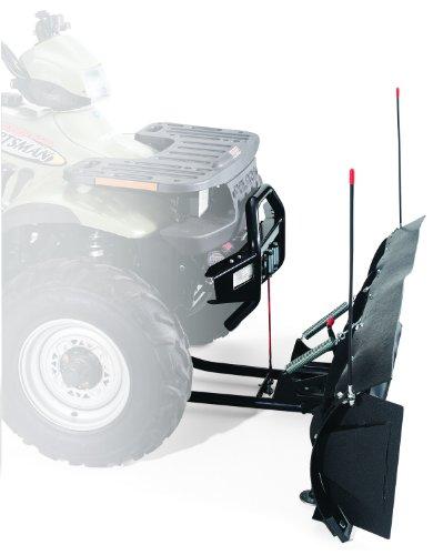 WARN 67870 Powersports ATV Snow Plow Deflector