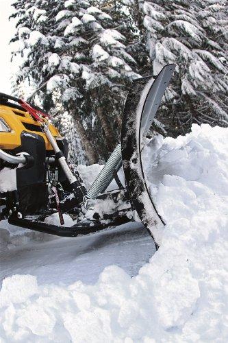 WARN 80558 Powersports ATV Front Kit Snow Plow Mount