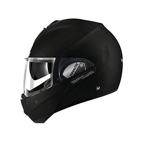Shark Evoline Series 3 Matt Black Helmet L