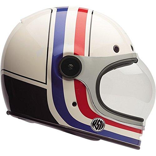 Bell Bullitt RSD Viva Full Face Helmet - 2X-Large