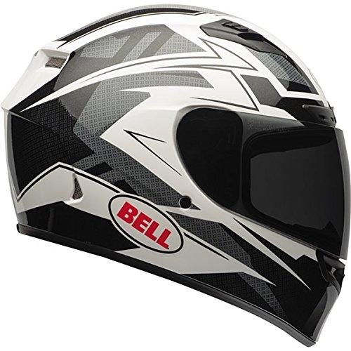 Bell Qualifier DLX Clutch Black Full Face Helmet - Large