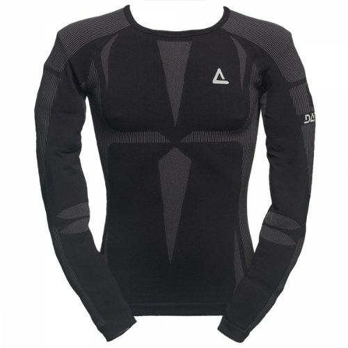 Dare2b Mens Body Zoned Base Layer Top
